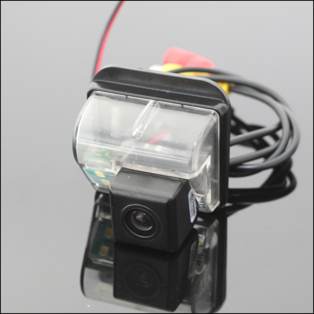 Liislee Car Camera For Mazda CX 7 CX7 CX 7 2007~2013 High