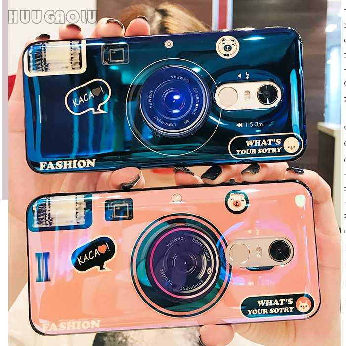 new concept 9924a d6f4c Detail Feedback Questions about Cover Retro camera Case For Samsung ...