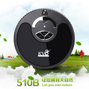 Kv8 510b fully-automatic intelligent vacuum cleaner robot vacuum cleaner household electric mopping the floor machine  shop vac