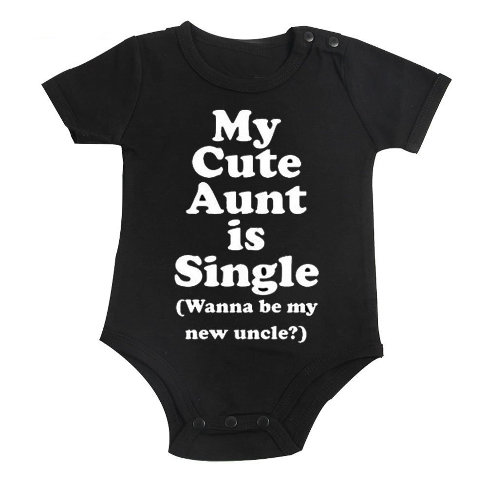 Culbutomind כותנה חמוד דודה שלי בייבי בגדים - ביגוד לתינוקות