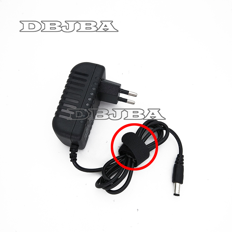 10pcs universal switching ac dc power supply adapter 12v 1a 1000mA adapter EU plug 5.5*2.5mm connector