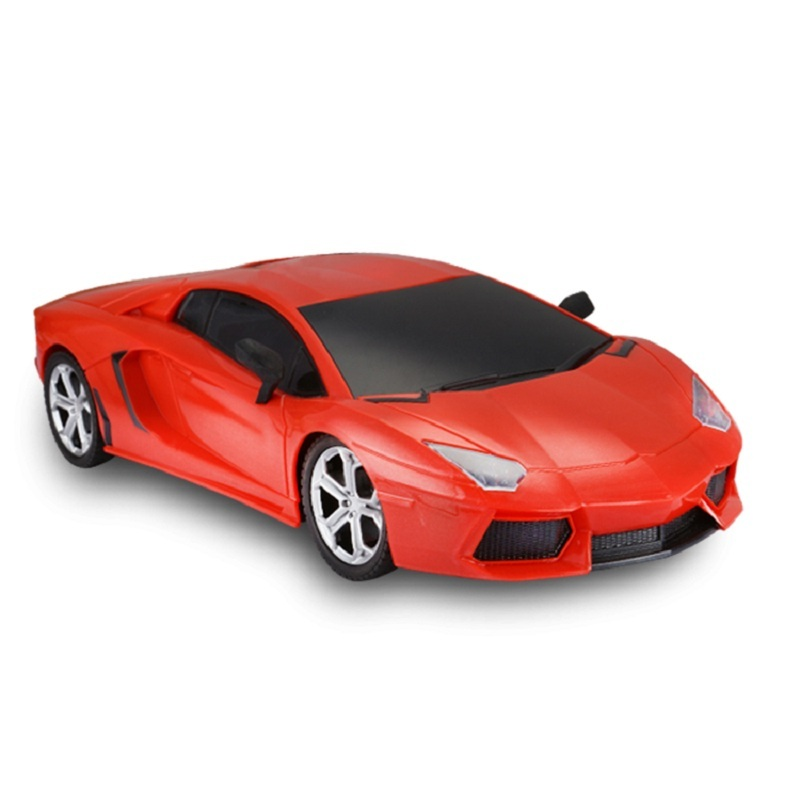 Remote Control Car Remote Control Kids Machine RC Cars Detector 1:24 Model Toys <font><b>27</b></font> <font><b>Mhz</b></font> Rc Cars 2Ch Wireless image