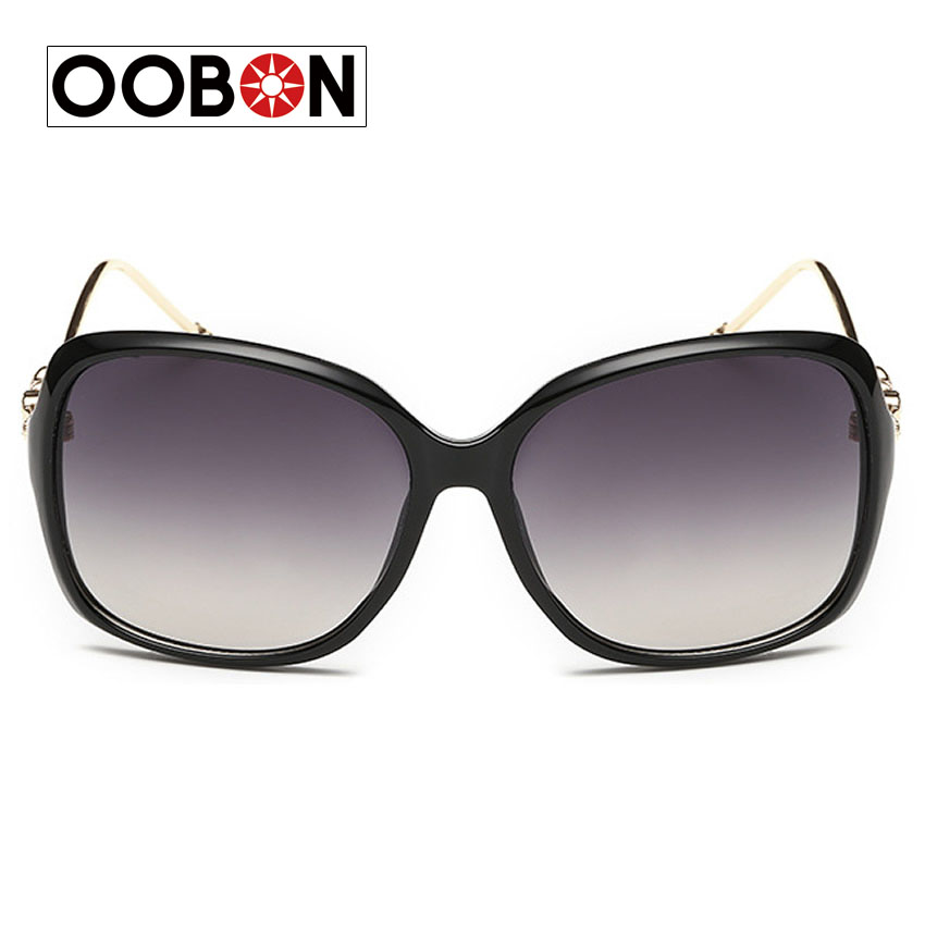 9a19d181cfd Oobon Sale New 2017 Newest Brand Flower Elegant Ladies Sunglasses Oversized  Big Frame Women Sun Glasses Oculos Feminino De Sol-in Sunglasses from  Apparel ...