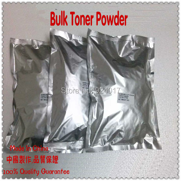 Bulk Toner Powder For Samsung Clt-407 Toner Refill,Refill Toner Powder For Samsung Clp 325 320 Clx-3186 Toner,4KG+2 sets Chip hot 2pcs new toner powder chip for samsung 409 for samsung clp 310 315 315w clx 3170 3175printer cartridge powder