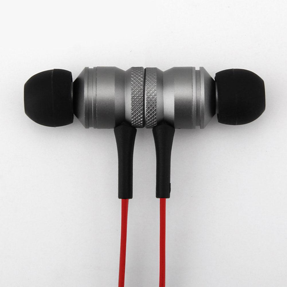 High Quality Wireless Bluetooth Headset Earphone Stereo H5-G3 Magnetic Mini Sports Earphone Womem Men In-Ear Earbuds Headset
