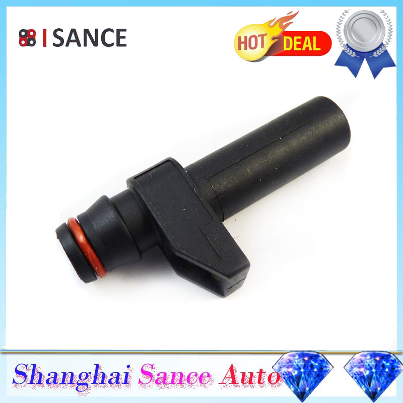 ISANCE Crankshaft Position Sensor CPS 0031537428 For