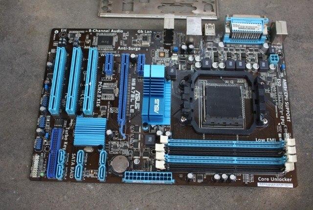 ASUS M5A78L LE AMD CHIPSET TELECHARGER PILOTE