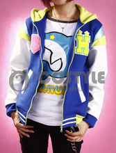 Free Ed version Nanase Haruka daily everyday wear font b SWEATER b font Costumes clothing