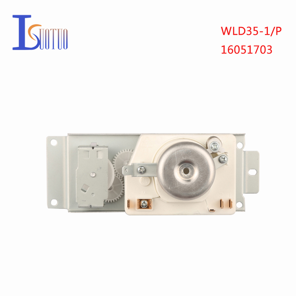 все цены на 220-240V 50HZ WLD35-1/P 16051703 Four-legged Microwave Oven Timer, 4 Feets Timing for Midea Spare Parts онлайн