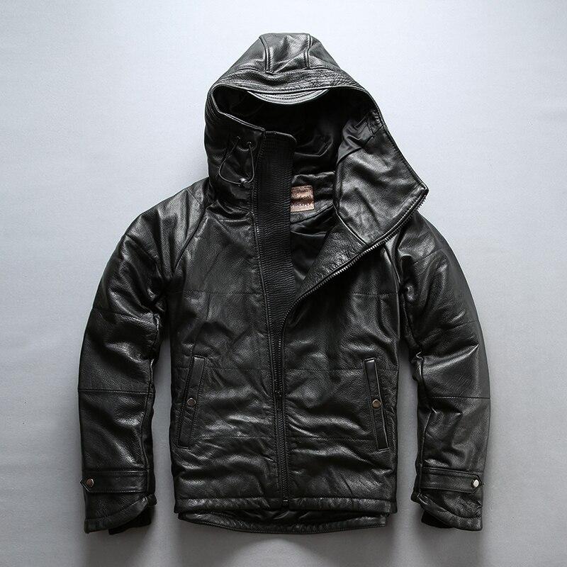 Mu Yuan Yang Large Size 3XL 4XL Casual Mens Woolen Jackets Autumn Winter Men s Wool