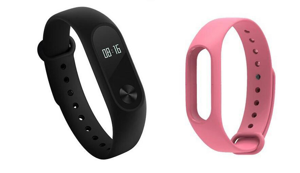 Mi Band 2 smart Bracelet strap Colorful Silicone for MiBand 2 Smart Band Replacement Accessories strap For Xiaomi Mi Band 2 4