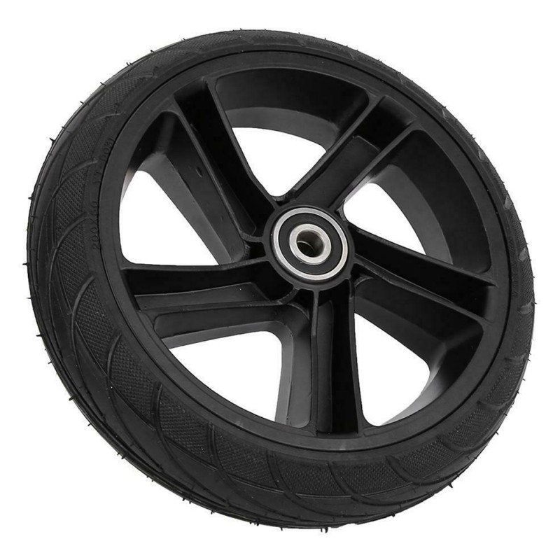 Rubber Front Rear Tire Wheel Tyre For Ninebot Segway ES1//2//3//4 Electric Scooter