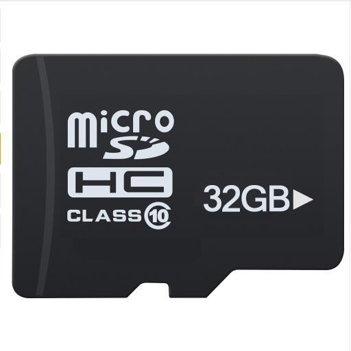 Rikovos profesional 32/64 GB tarjeta Micro Sd para 720 p 960 P 1080 p cámaras IP Local almacenamiento de vídeo