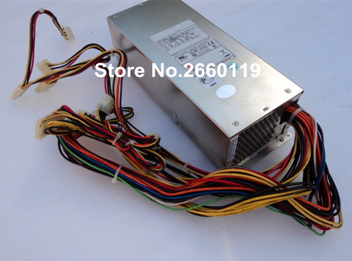 Power supply for P2G-6510P MAX 510W, fully tested цены