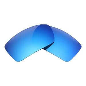 Image 3 - Mryok เลนส์เปลี่ยนเลนส์สำหรับ Oakley Gascan แว่นตากันแดดเลนส์ (เลนส์เท่านั้น)   ตัวเลือกหลาย