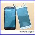 Мобильный Телефон Сенсорная Панель Для Alcatel One Touch Pop C7 7040 7040D 7040E 7040A OT7040 OT7040D OT7041 7041 7041D Сенсорный экран