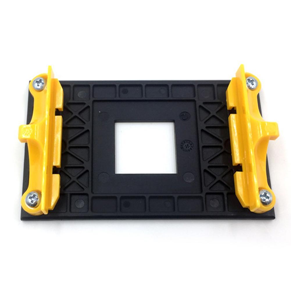 Mount Bracket Back Plate AMD RYZEN Socket AM4 CPU Fan Cooler Heatsink Radiator Good Quality