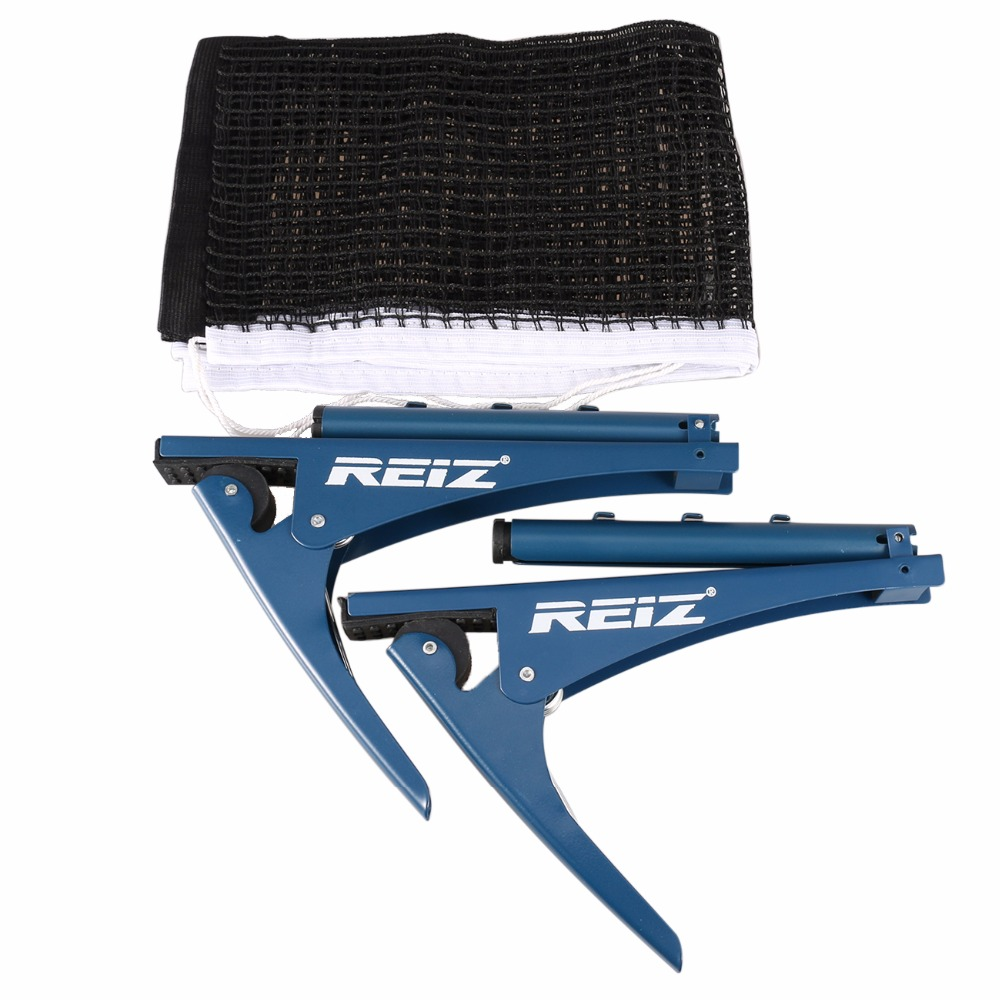 Table Tennis Net & Post Set for Ping Pong Table NW074