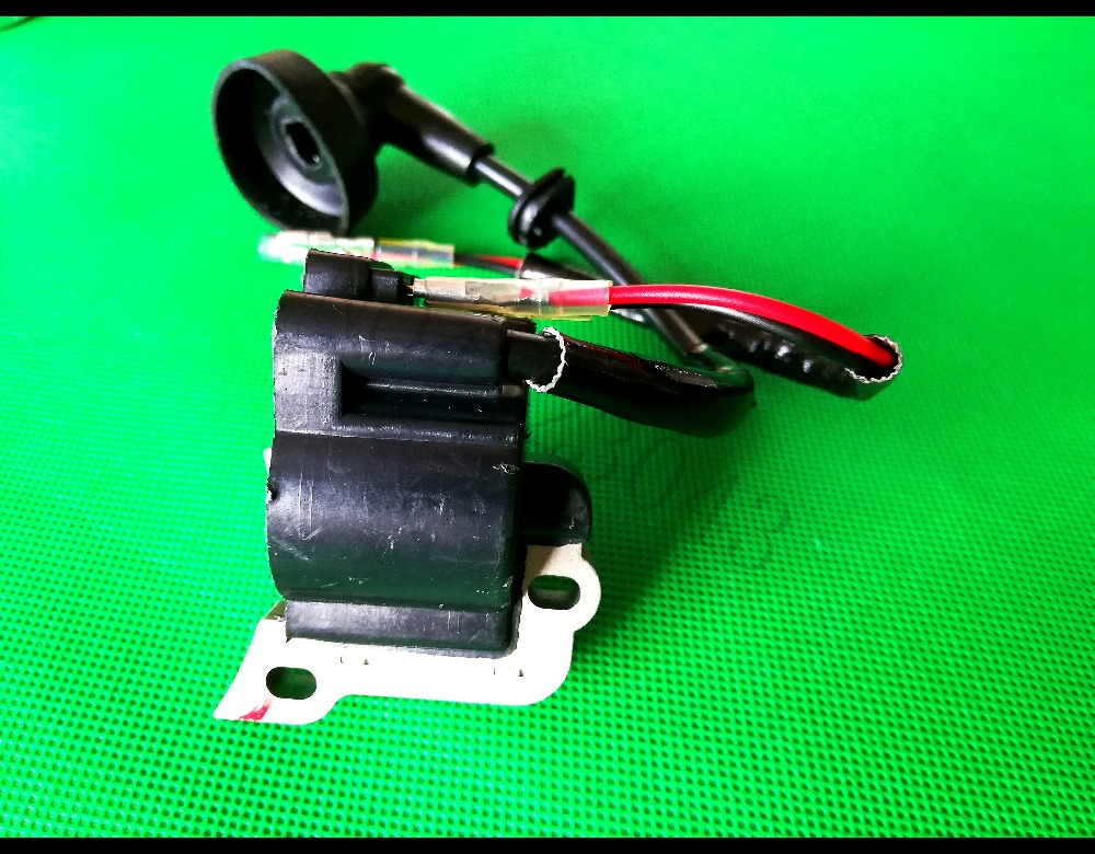 CG260 Ignition Fit For TL26 260 Brush Cutter 25.4cc 1E34F Engine 26cc Grass Trimmer Aftermarket Ignition Coil TU26 TB26