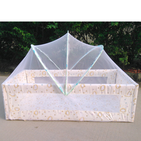 baby crib mosquito net mesh crib tent folding net bed for babies baby cot mosquito net sleeping tent cot wigwam canopy organza-in Crib Netting from Mother ...  sc 1 st  AliExpress.com & baby crib mosquito net mesh crib tent folding net bed for babies ...