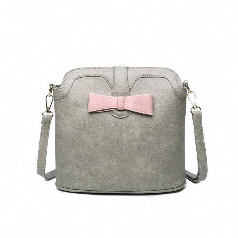 Beautiful Bags Small Ladies Nylon Handbags Shoulder Crossbody Bag For Women