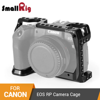 SmallRig Camera Cage for Canon EOS RP Form fitting Cage With 1/4'