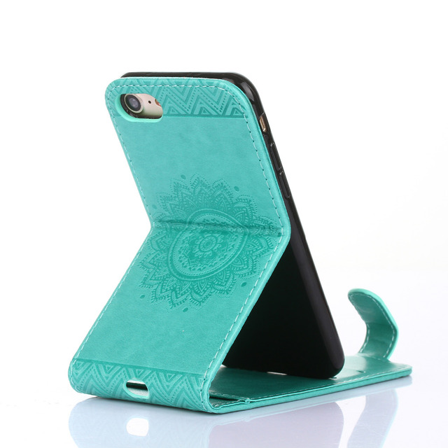 custodia iphone cavalletto