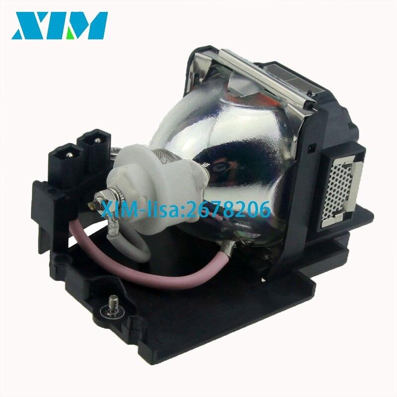 VLT-XL8LP Lampe De Projecteur De Rechange Avec Logement VLT-XL8LP Pour Mitsubishi LVP-HC3/LVP-XL4U/LVP-XL8U/LVP-XL9U/SL4U/XL4U - 4