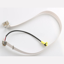 Ремонтный кабель B5567-9U00A B5567-JG49D B5567JG49D 25567-EB301 25567-ET225 25567-1DA0A для Nissan X-Trail T31 T31R Tiida Qashqai
