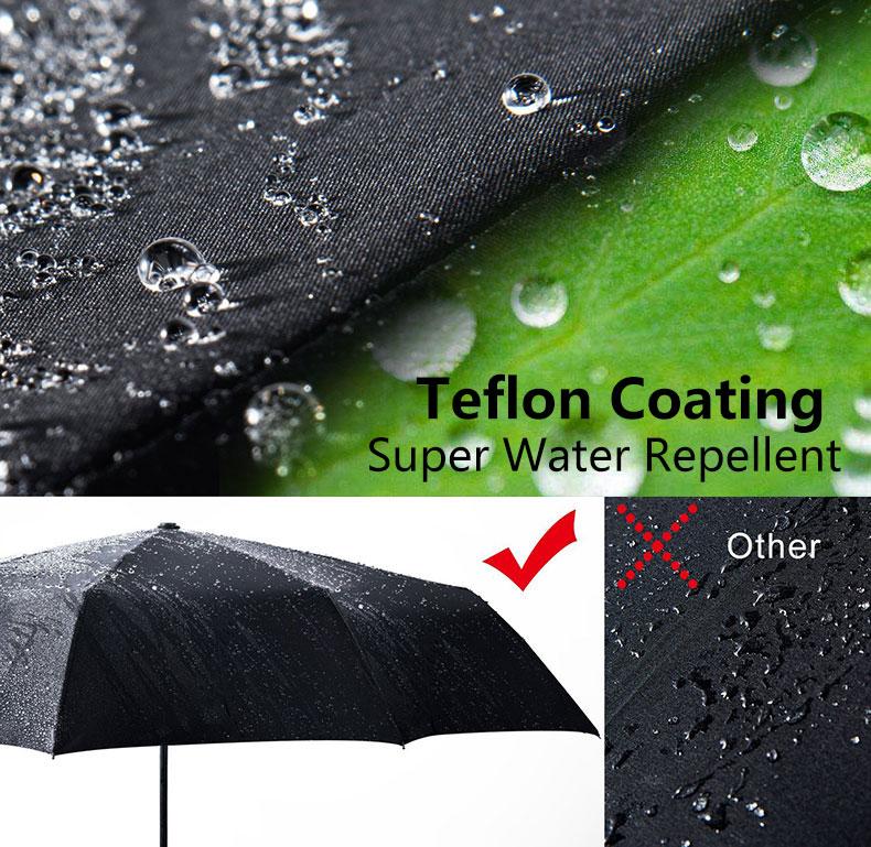 high quality Folding Automatic Umbrella