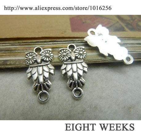 Collection Here Zinc Alloy Pendant Jewelry Accessories Diy Handmade Material Charms Double Orifice Connection Of 10 X 25 Mm Back To Search Resultsjewelry & Accessories