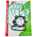 For KAWASAKI KlX250 KLX 250 1994 1995 1996 Motorbike Engines Crankcase Covers Cylinder Gasket Kit