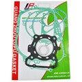 Para kawasaki klx250 klx 250 1994 1995 1996 motores de moto cilindro kit de junta de cárter cubre