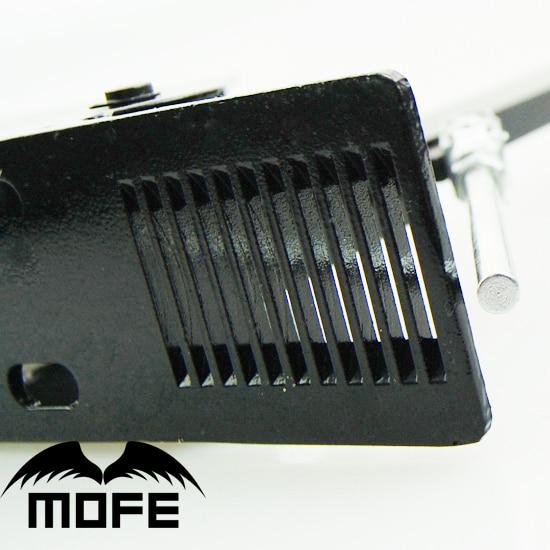 MOFE 0,75-tolline peasilinder - vertikaalselt lukustatav - Autode varuosad - Foto 3
