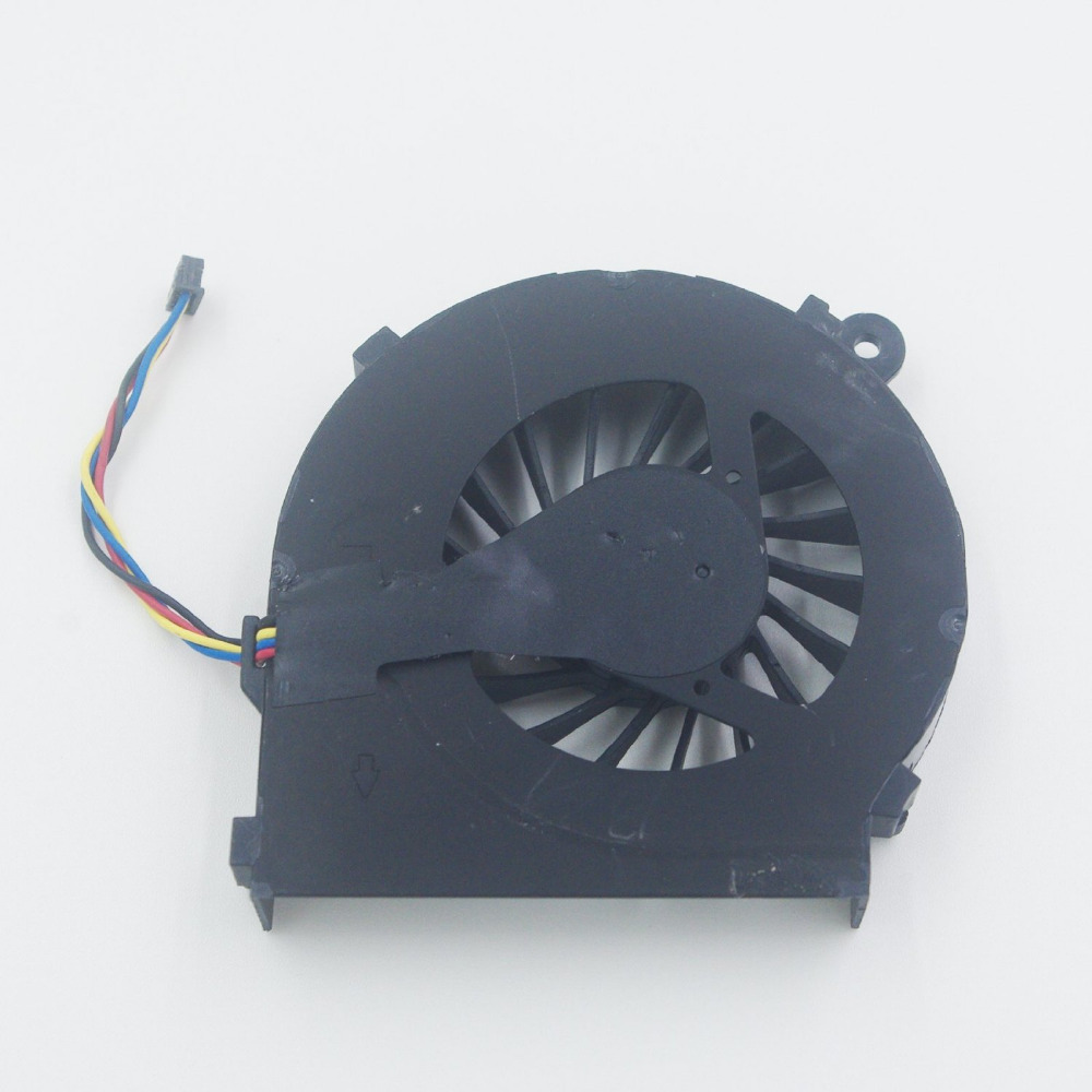 Computer & Office Fans & Cooling Fine Ssea New Wholesale Fan For Hp 450 455 2000 G6-1a G6-1b Series Laptop 685086-001 688281-001 Cpu Cooling Fan Free Shipping Making Things Convenient For The People