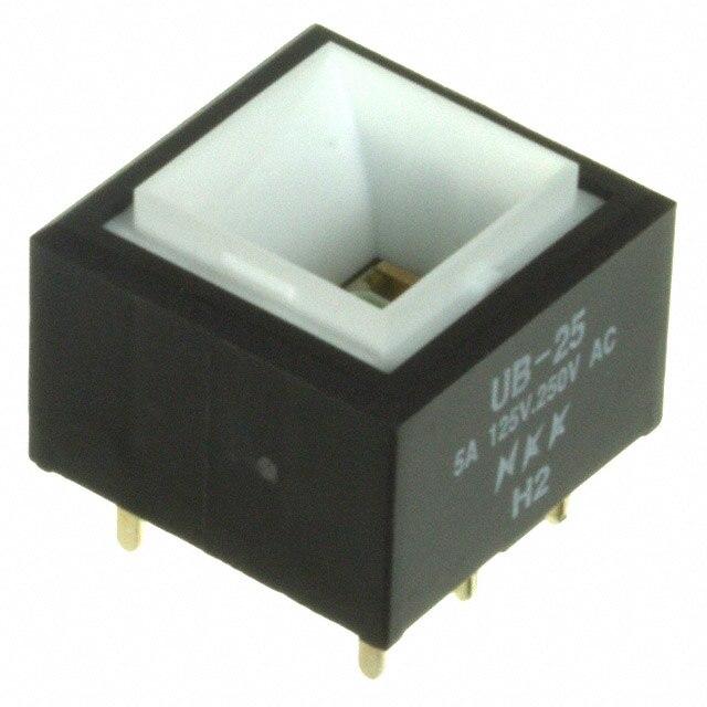 цена на button switch UB25SKW036F Original