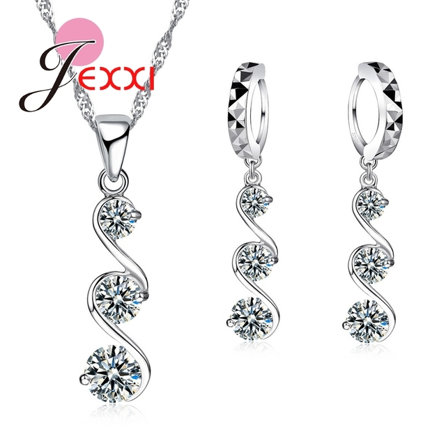 3 Colors S 925 Sterling...
