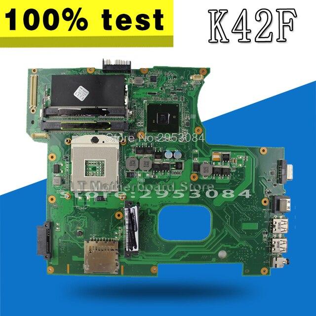 Asus K42F Driver