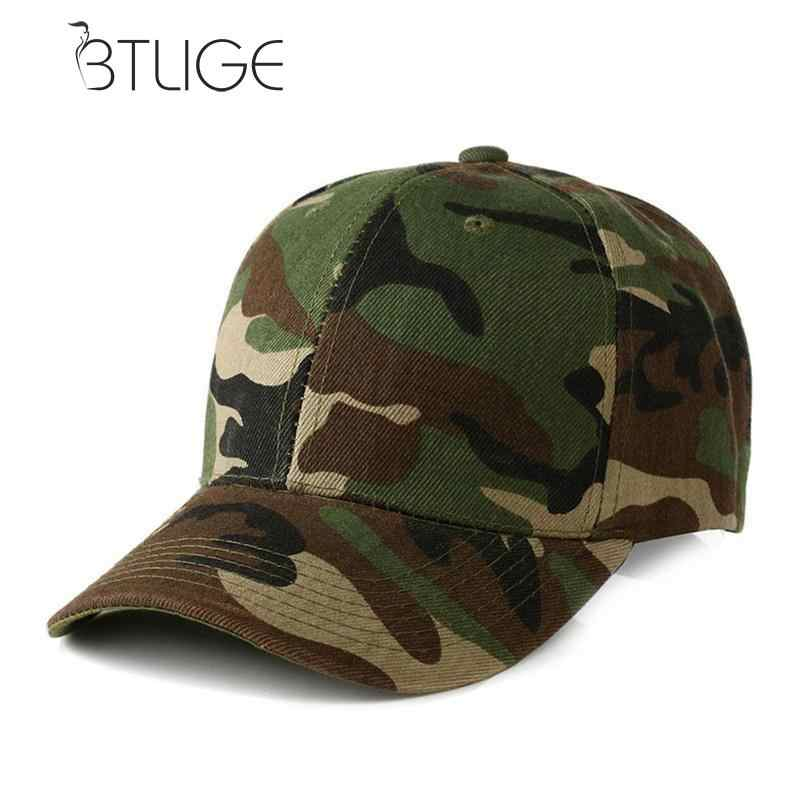 2ad79771a1d Hip Hop Army camouflage Baseball Cap Snapback Cap High Qaulity Adjustable  Cap Desert Camo Hat Baseball