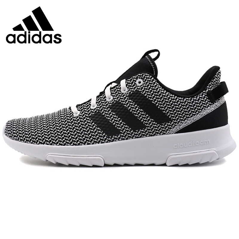 Prix pour Original Nouvelle Arrivée 2017 Adidas NEO Étiquette CF RACER TR Hommes de Planche À Roulettes Chaussures Sneakers