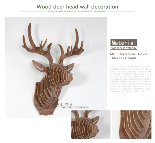 Wall Decoration Art and Craft