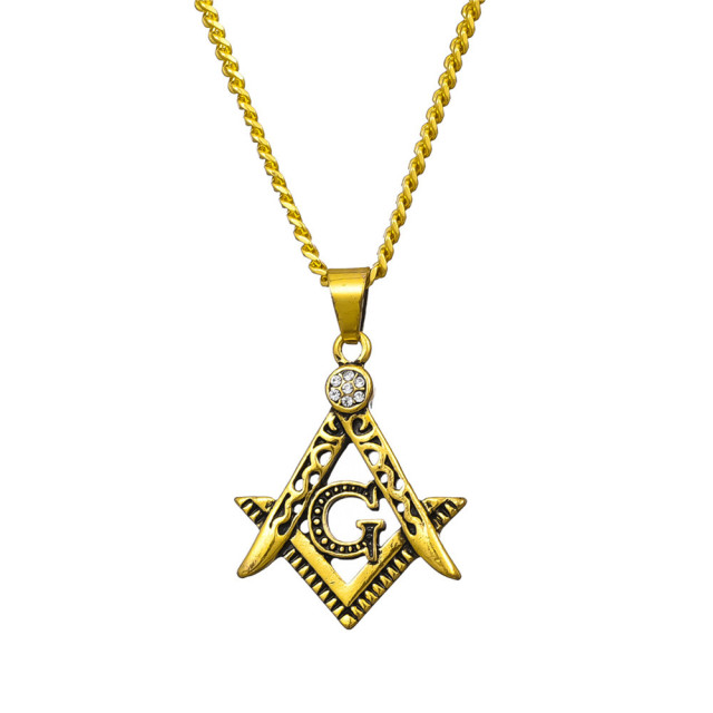 Hip Hop Jewelry Women Men...