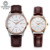 2016 Real Ochstin Marca de Luxo Relógios Das Mulheres Dos Homens de Esportes Casuais Masculino dos homens de Couro Relógio de Senhora de Pulso de Quartzo Relogio masculino