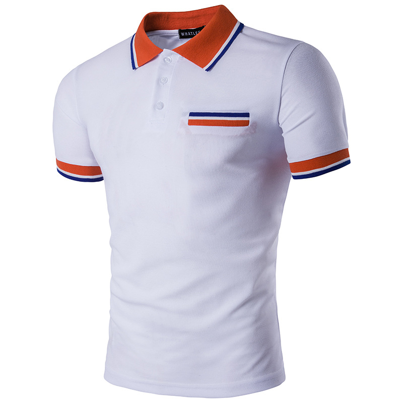2017 New Arrival Polos Shirt Men Casual Summer Hot Sale Brand ...