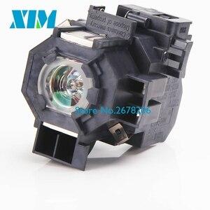 Image 1 - ELPLP42/V13H010L42 高品質プロジェクターランプモジュールため EMP 83C/EMP 83/EMP 822H/EMP 822/EMP 410W/EX90 EMP 400W 140 ワット EMP 83H