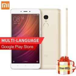 Original xiaomi redmi note 4 miui8 smartphone mtk helio x20 deca core cpu 3gb ram 32gb.jpg 250x250
