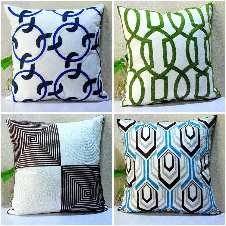 almohadones para sofa