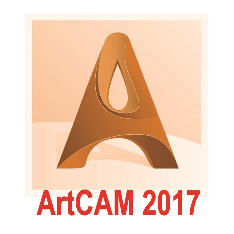 ArtCAM Preminum 2017/2018 multi languages for win7/8/10 64 bits ArtCAM 2017/2018