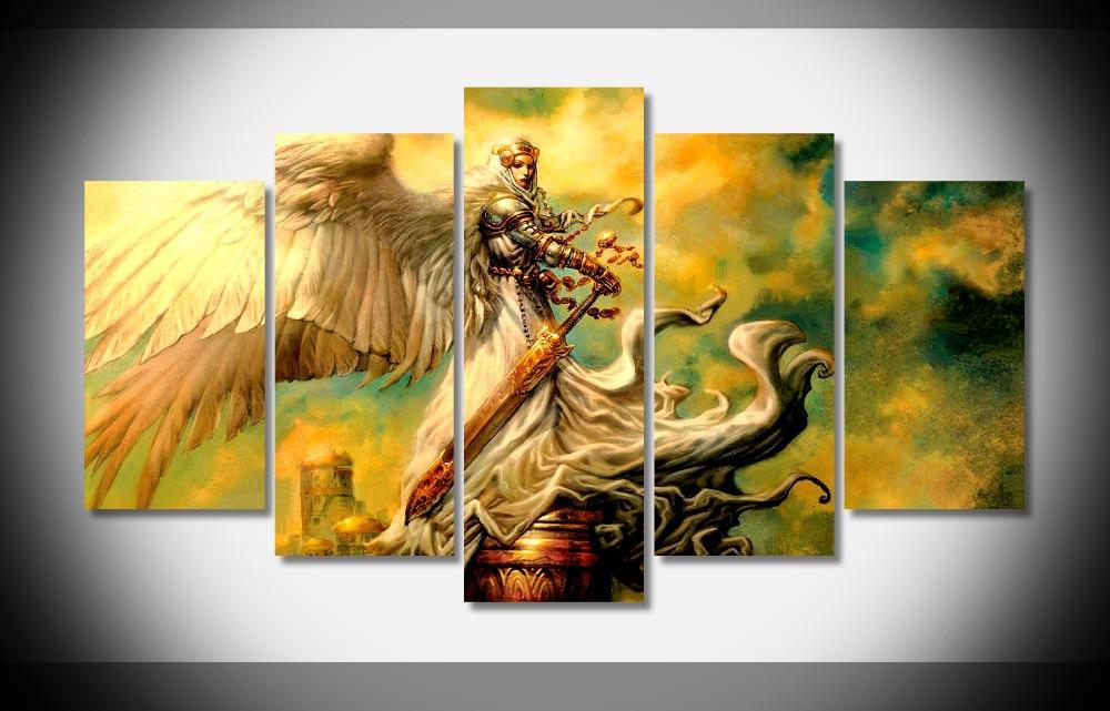 Attractive League Of Legends Wall Art Pattern - Wall Art Design ...