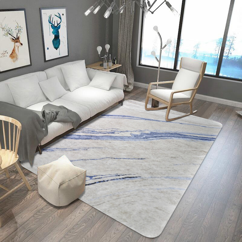 Modern Floor Mat Carpets For Living Room Kids Bedroom Rugs Coffee Table Mat Kids Bedrooom Area Rug Abstract Art Decor Carpet|Carpet| |  - title=